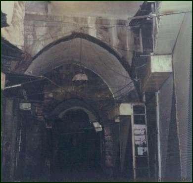 ابواب دمشق السبعة Ch194